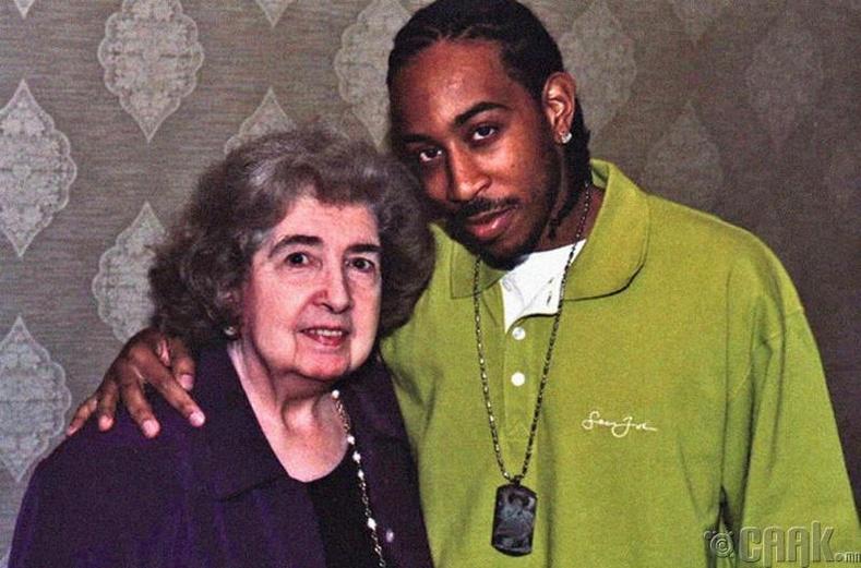 Лудакрис (Ludacris)