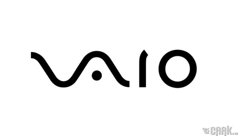 """""""Sony VAIO"""""""