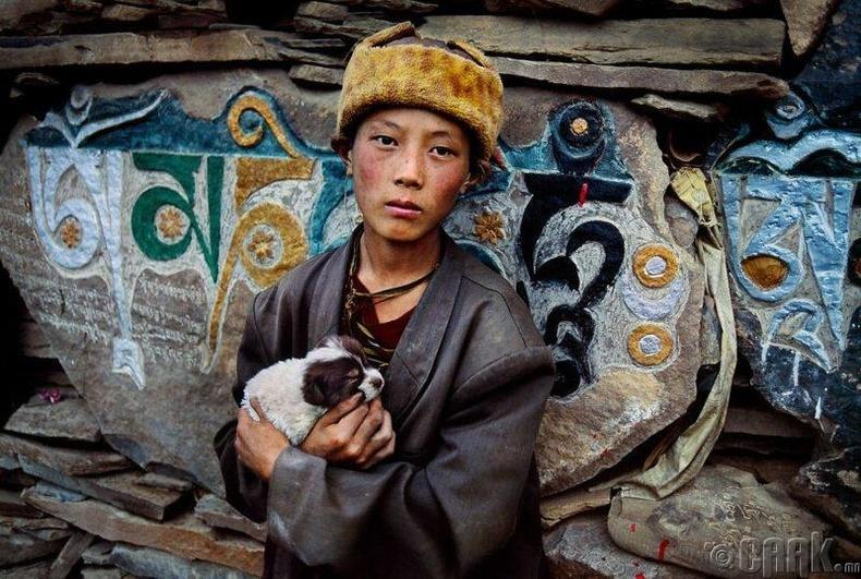 Литанг, Төвд