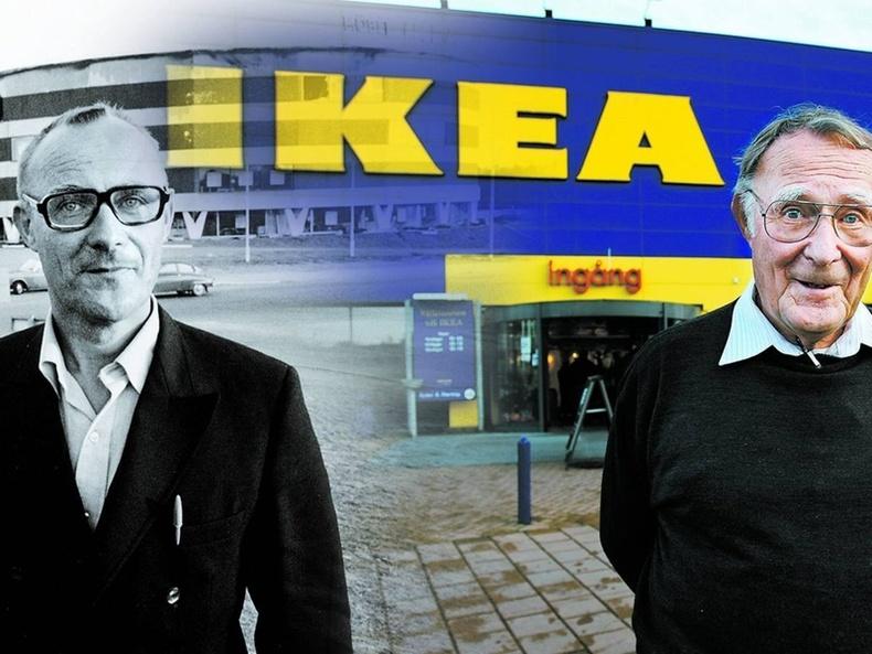 """""""IKEA""""-ийн үүсгэн байгуулагчийн ээдрээтэй хувийн амьдрал"""