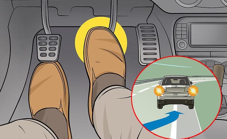Машиныг тоормосгүйгээр хэрхэн зогсоох вэ?