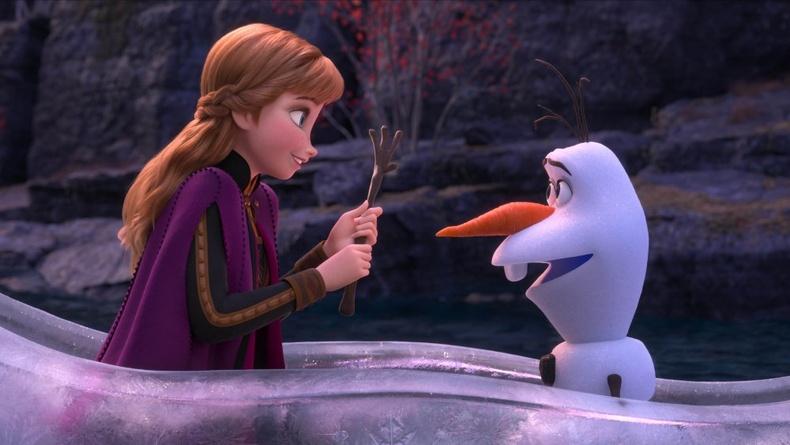 2019-2020 онд нээлтээ хийх Диснейн шилдэг 10 кино