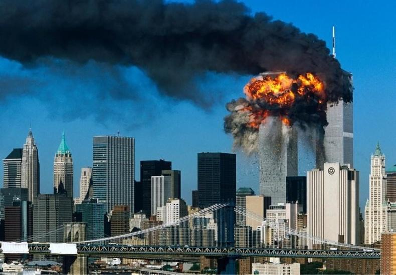 9-р сарын 11-ний халдлага