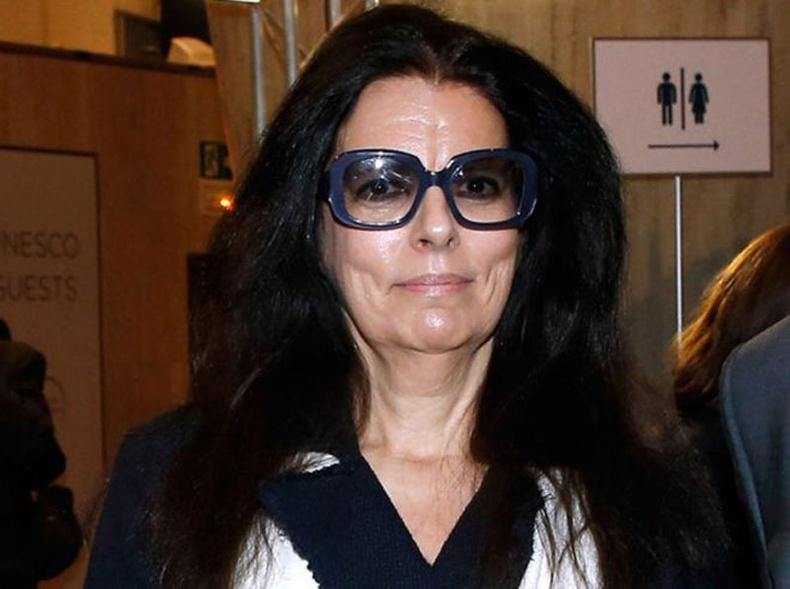 Франсуаз Бетанкур Майерс (Françoise Bettencourt Myers)