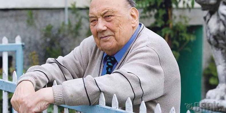 Фрайн Селак (Frane Selak)