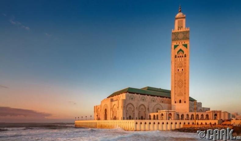 Морокко (Morocco)