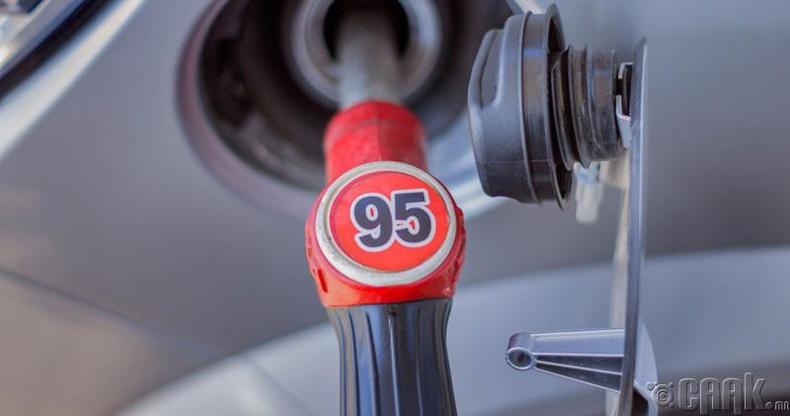 Бензин түлш гэж юу вэ?