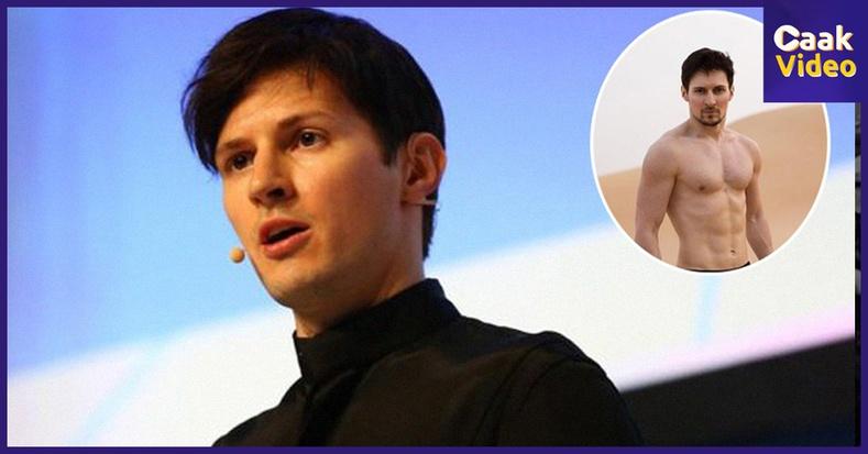"""""""Оросын Марк Зукерберг"""" - Өвөрмөц амьдралтай тэрбумтан Павел Дуровтой танилц!"""