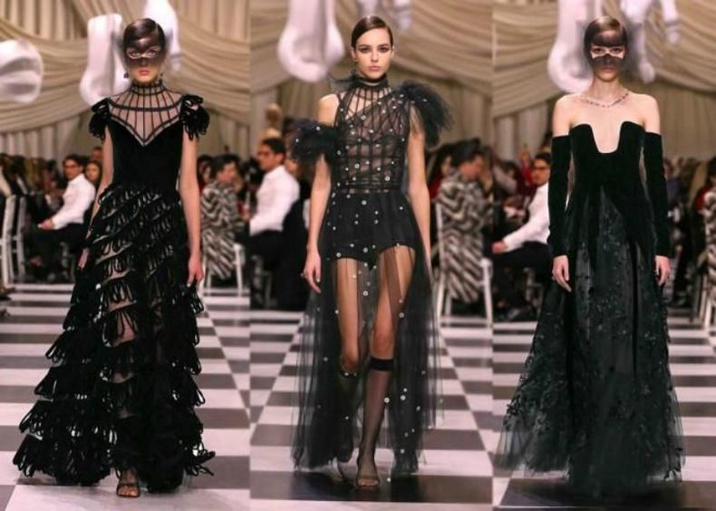 """Haute couture"""