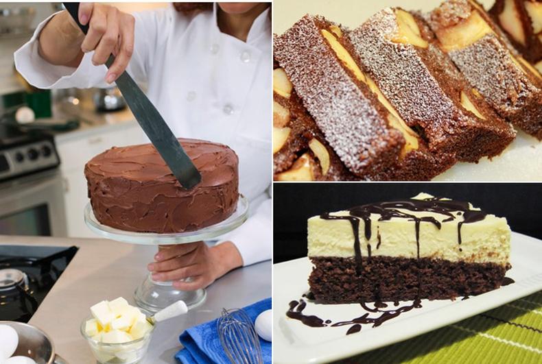 Шоколадаар хэрхэн амттан хийх вэ?