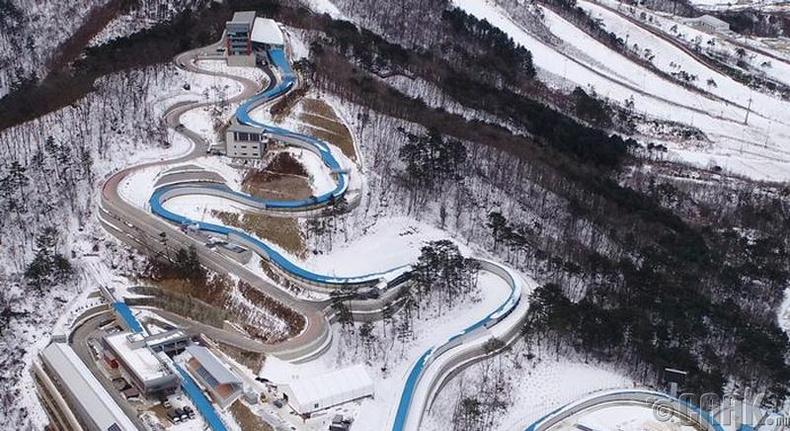 Хоёрдугаар сар: Пёнчан (Pyeongchang)