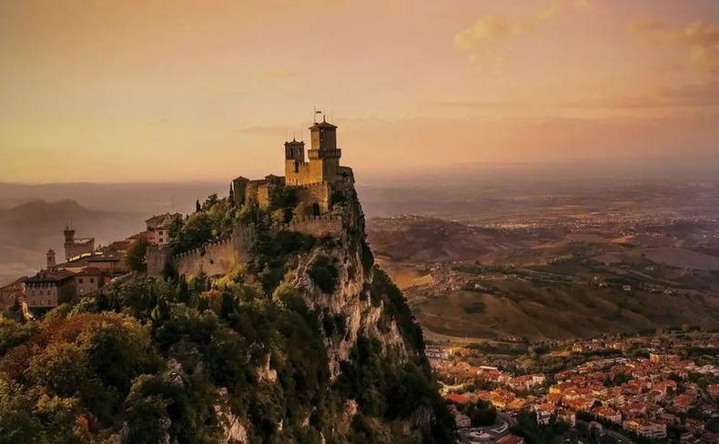 Италийн Сан Марино