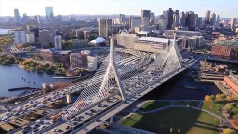 Бостоны хурдны зам (АНУ) - 117.5 сая ам.доллар / км