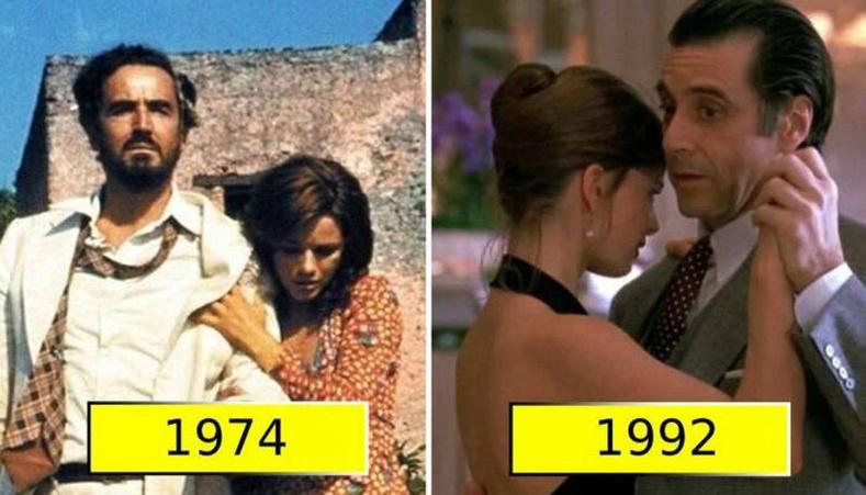 Анхны хувилбараасаа илүү сайн болсон кинонууд