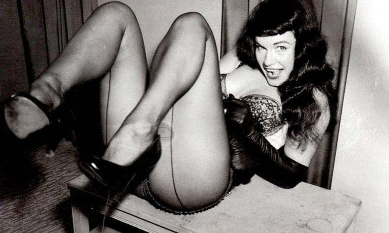 1950-иад оны хамгийн дур булаам эмэгтэй