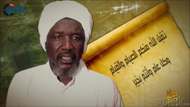 Абу Халил аль-Мадани (Abu Khalil al-Madani)