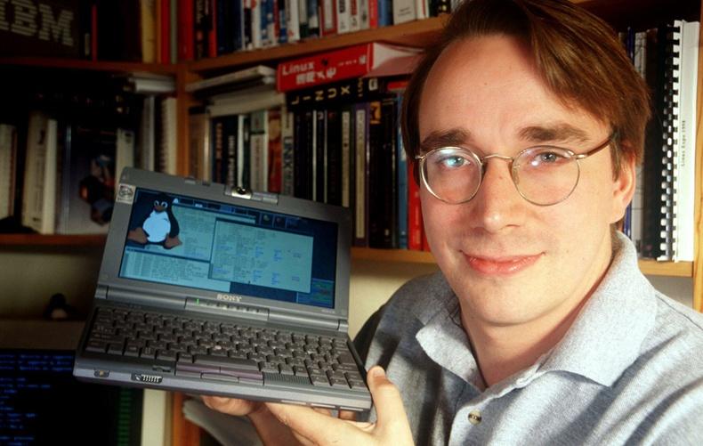 Бүх цаг үеийн хамгийн шилдэг програм зохиогчид