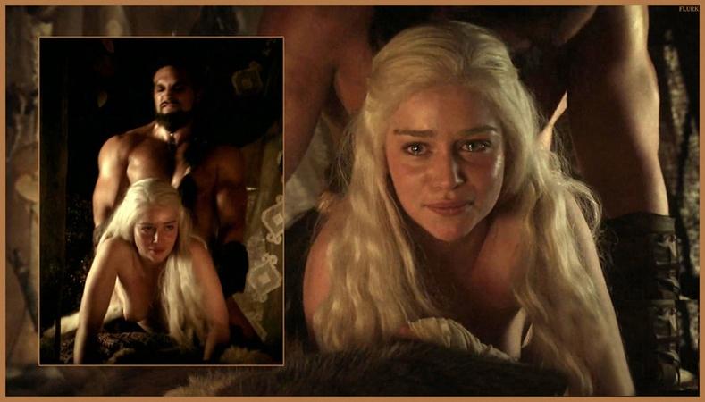 """""""Game of Thrones"""" киноны секс зураг авалтыг хэрхэн хийсэн бэ?"""