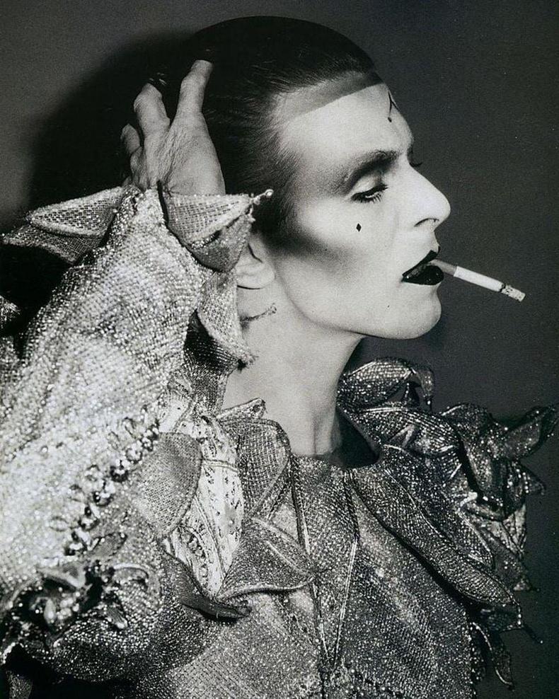 Дуучин Дэвид Боуи, 1980 он.