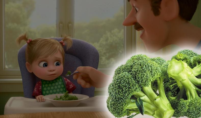 Брокколи буюу цэцэгт байцааны таны мэдэхгүй 10 ач тус