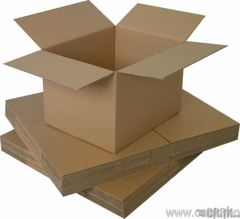 Картон хайрцаг – 3 сар