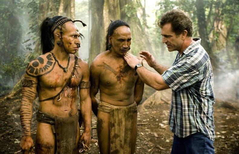 Жүжигчин Мел Гибсоны найруулсан, таны заавал үзэх шилдэг 5 кино