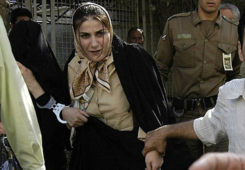 Дэлхийн хамгийн зартай эмэгтэй гэмт хэрэгтнүүд