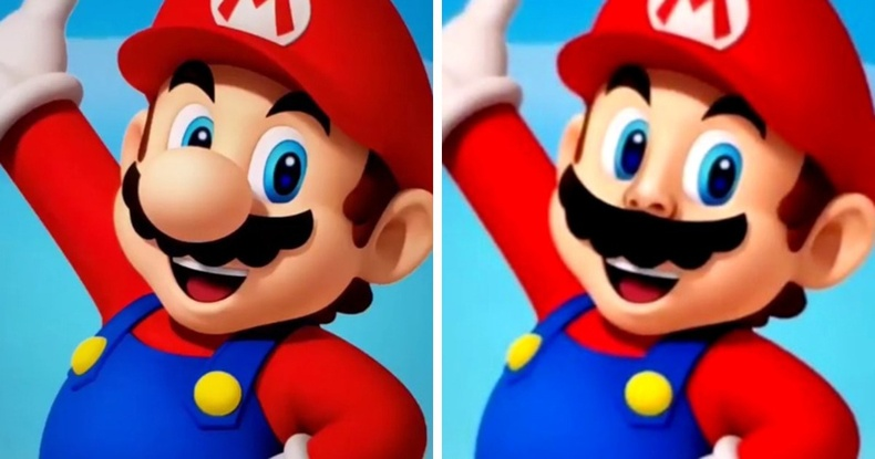 Марио (Mario)