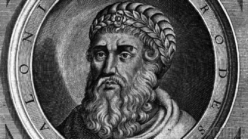 Агуу Херод хаан болон түүний хөвгүүд болох Александр, Аристобулус