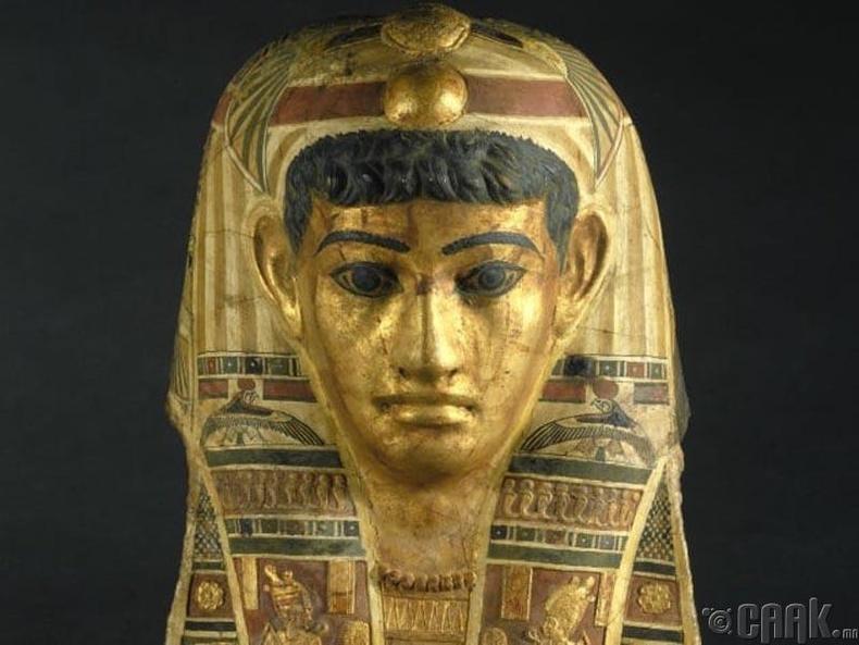 Ромын эзэнт гүрний үеийн Египет