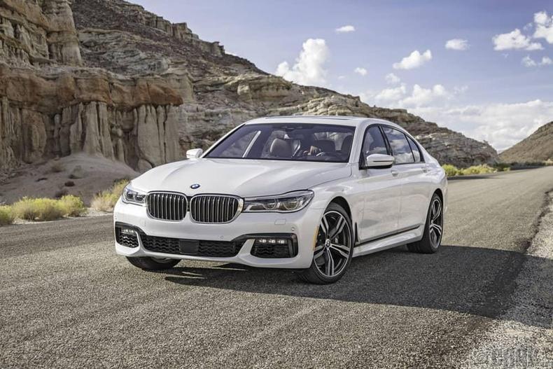 """""""BMW"""" -  28.8 тэрбум доллар"""