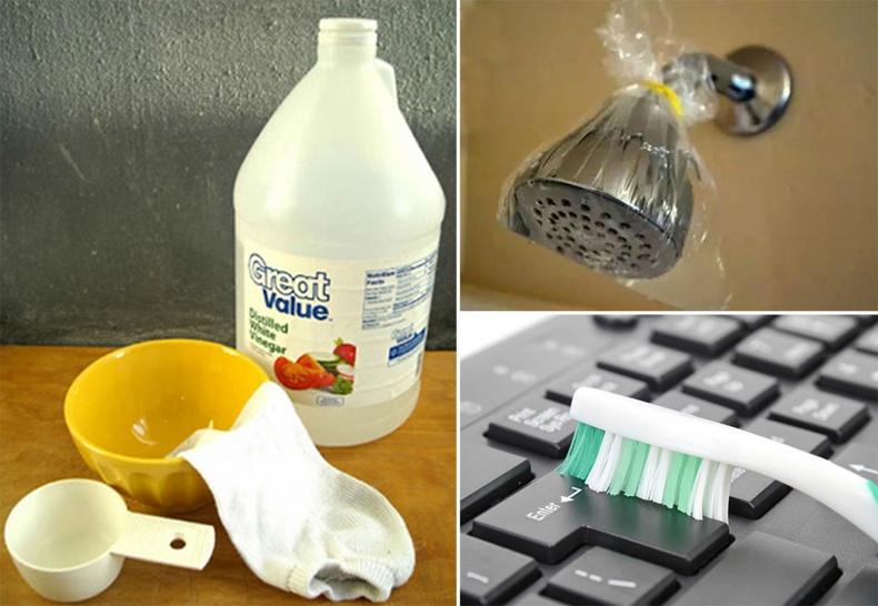 Гэрээ цэвэрлэх хялбар аргууд