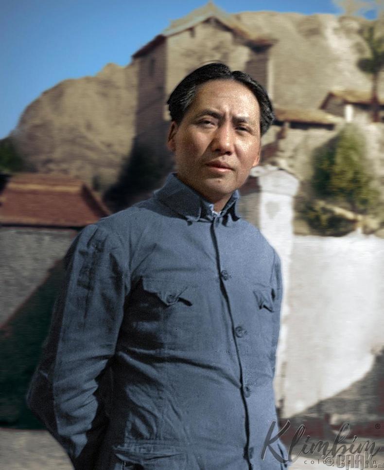 Мао Зедун