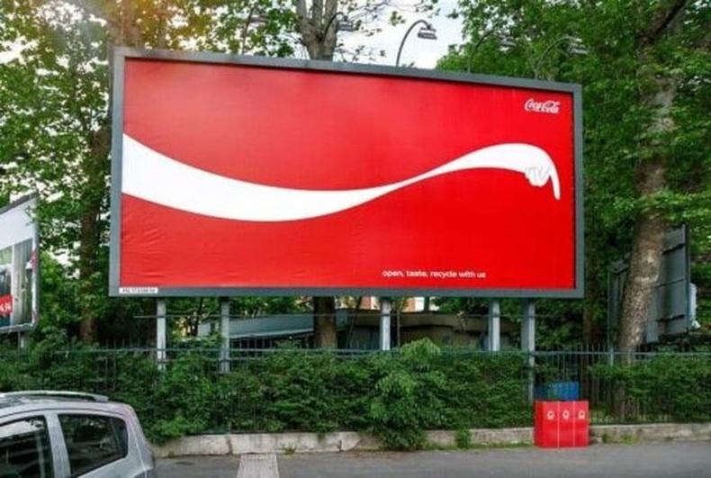 Кока коланы реклам хогийн сав зааж өгсөн нь