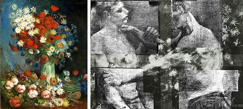 Ван Гогийн нууц зураг