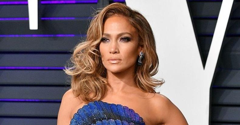 Женнифер Лопез (Jennifer Lopez) - 51 нас