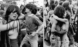 """Залуусын соёлд хувьсгал хийсэн """"Вүүдсток-1969"""" наадмын гайхалтай дүр зургууд"""