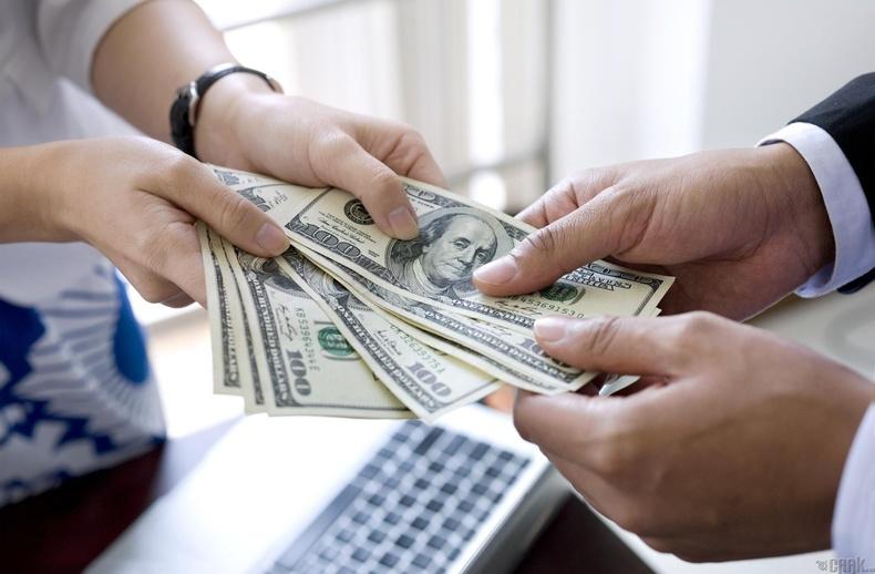 Хөрөнгө мөнгийг шагнал бус хариуцлага гэж хардаг