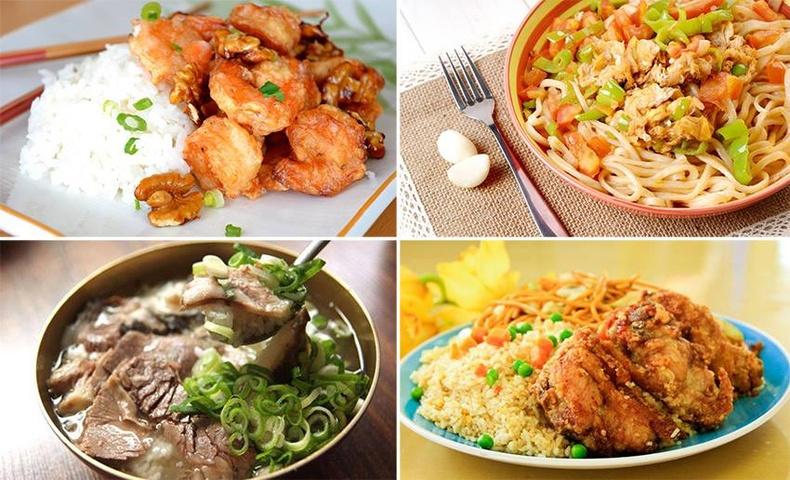Ази хоолыг гэрийн нөхцөлд хийх хялбар аргууд (2-p хэсэг)