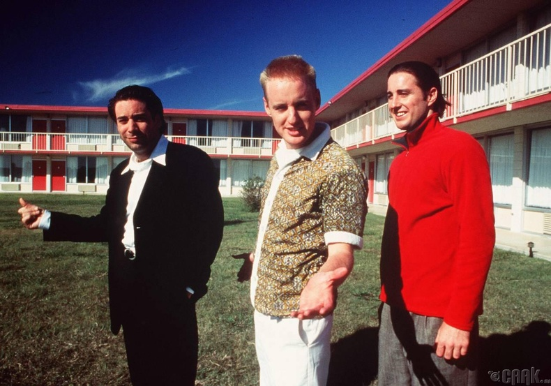 """Bottle Rocket"" (1996)"