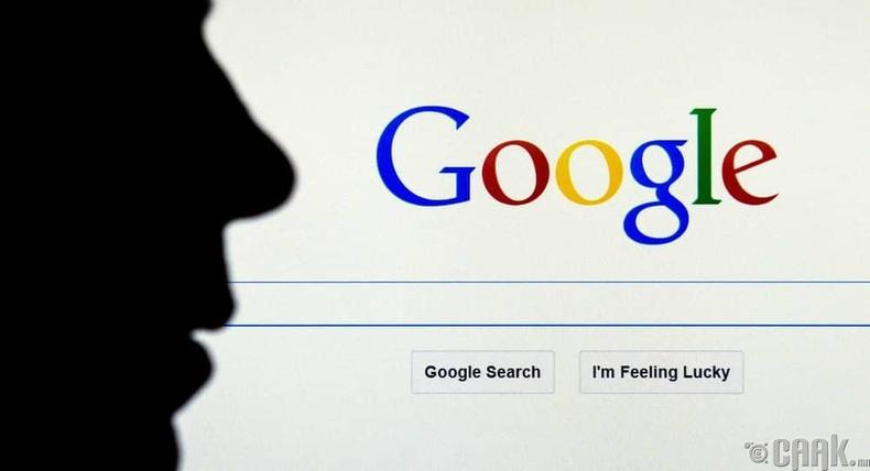"""Google""  - 82.5 тэрбум доллар"