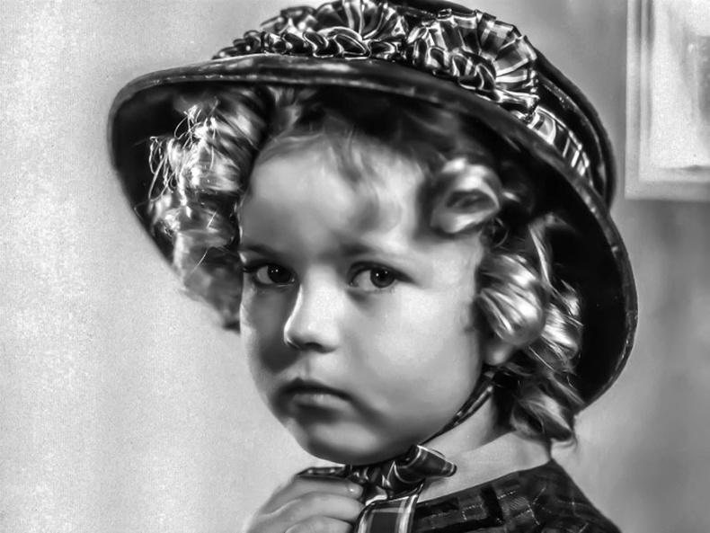Ширли Темпл (Shirley Temple)