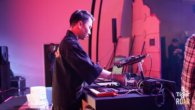 """""""Beat Maker Luuya"""" Олон улсын тавцанд Монгол Улсаа төлөөлөн """"Uncage"""" хийлээ!"""