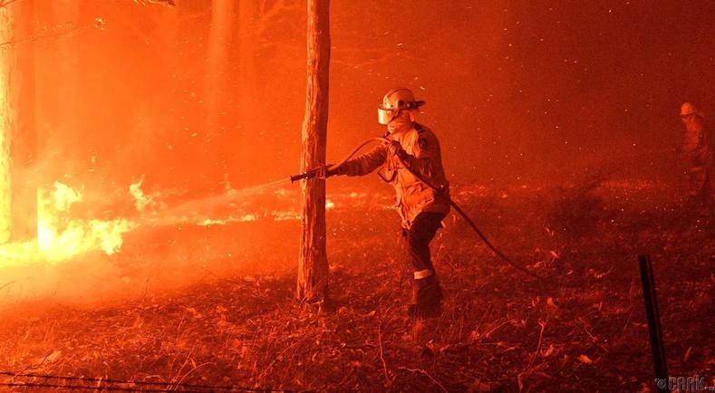 Новра хотын ойн түймэр