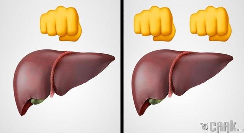 Парацетамол + алкохол