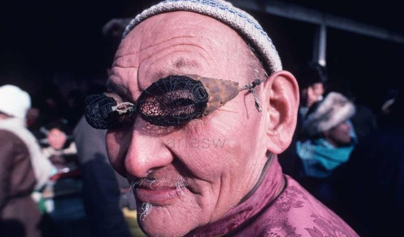 """90-ээд оны Монгол орон """"Time"""" сэтгүүлийн зурагчны дуранд... (40 фото)"""