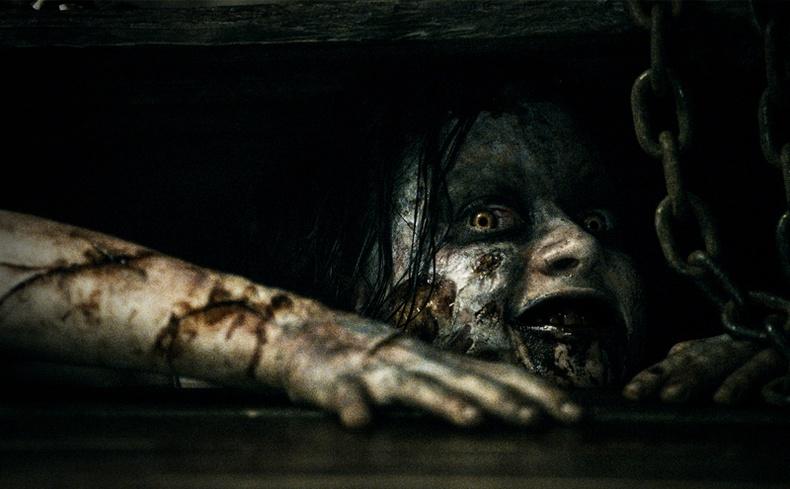 Таны заавал үзэх ёстой аймшгийн кинонууд