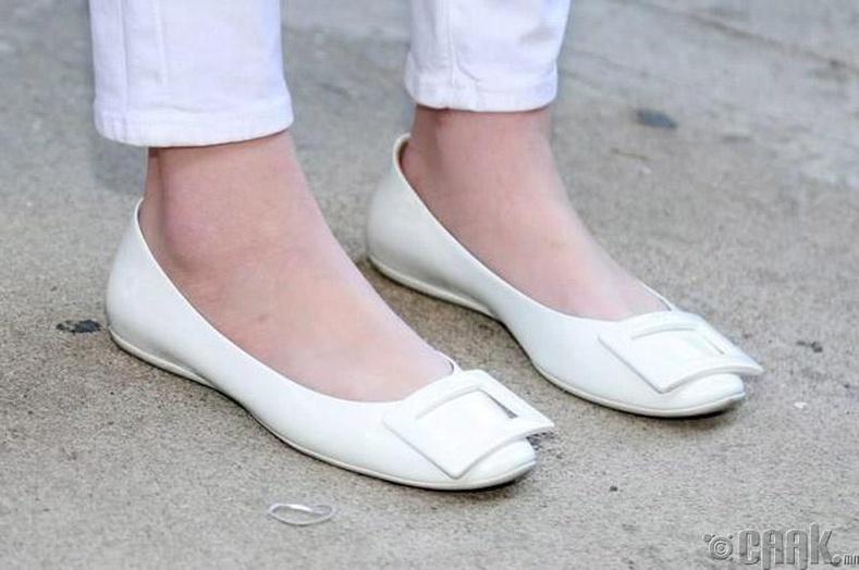 Гутлын сонголт