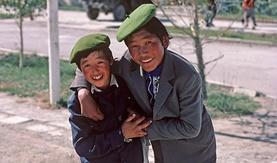 Франц гэрэл зурагчны 40 жилийн өмнө Монгол орноор аялсан фото тэмдэглэл