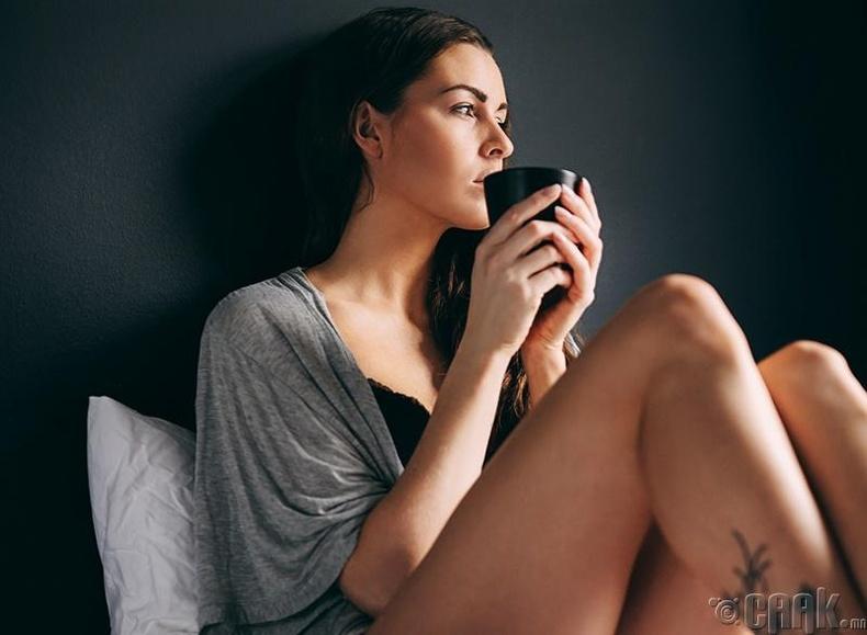 Кофе уусны дараа яагаад заавал ус уух хэрэгтэй вэ?